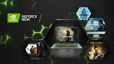 GeForce Now Square Enix