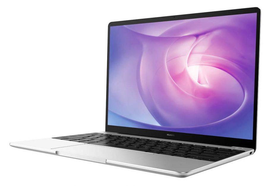HUAWEI MateBook 13 2020 - ultraportabil cu formatul ecranului atipic