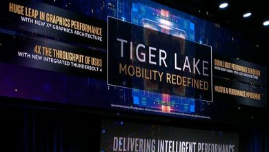Photo of Intel Tiger Lake are sanse sa se lupte cu AMD in zona graficii integrate
