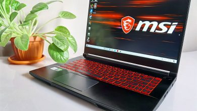 Photo of MSI GF65 Thin – laptop de gaming, acum și cu Intel 10th Gen! (review)