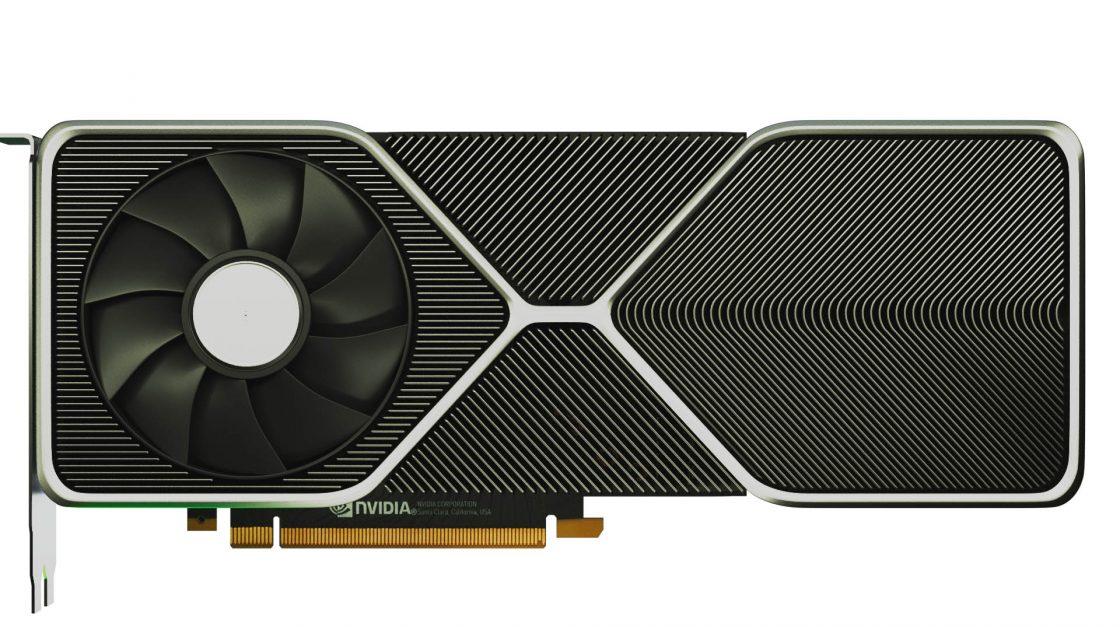 NVIDIA RTX 3090 vs Titan?!