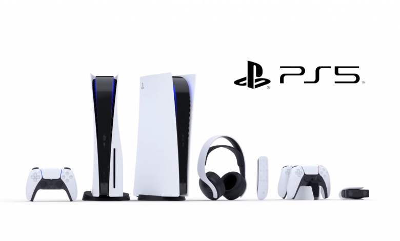 PlayStation 5 Accesories