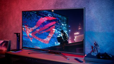 Photo of ROG Swift PG43UQ este primul monitor care m-a facut sa ma indoiesc de modul in care ma joc