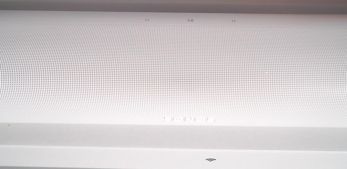 Sonos Arc Soundbar Controls