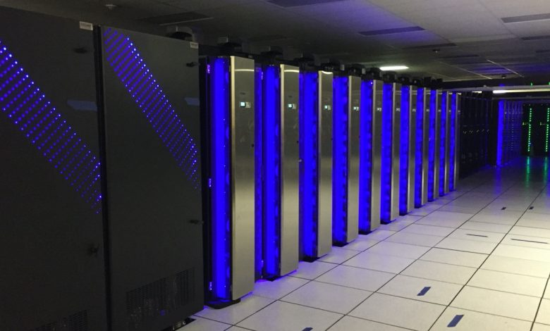 SuperComputer ARM