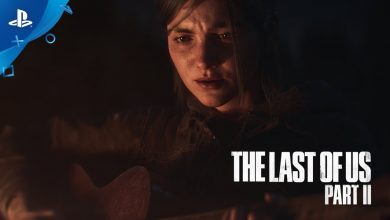 The Last of Us Part II Ellie Guitar Feature