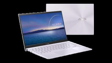 Photo of ASUS lanseaza doua noi modele ZenBook de 13 si 14 inch