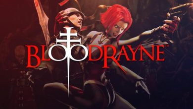 Photo of BloodRayne revine