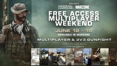 Photo of Call of Duty Modern Warfare multiplayer este momentan gratuit
