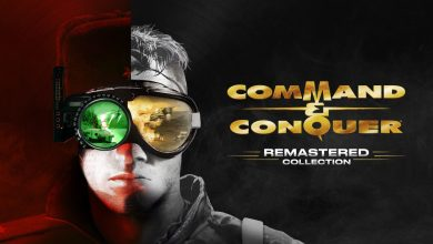 Photo of Review: Command and Conquered Remastered Collection