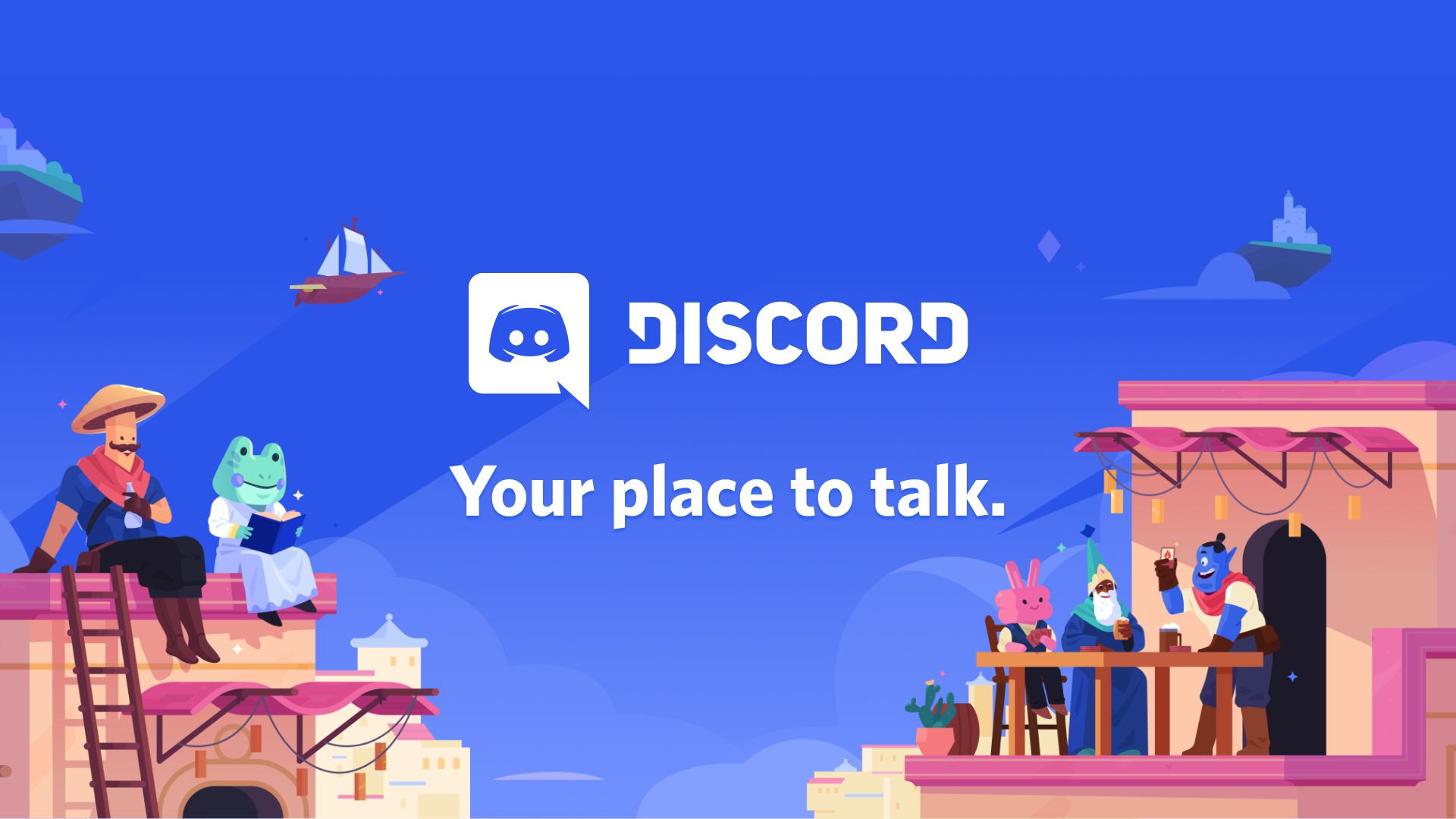 discord nou