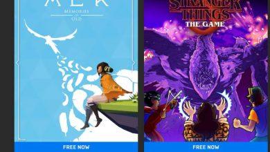 Photo of Încă două jocuri gratuite pe EGS