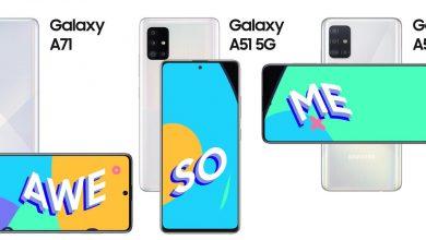 Photo of Samsung a prezentat oficial în România seria Galaxy A