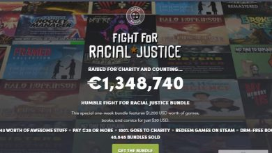 humble racial justice bundle