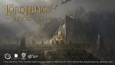 Photo of The Lord of the Rings ajunge pe mobile