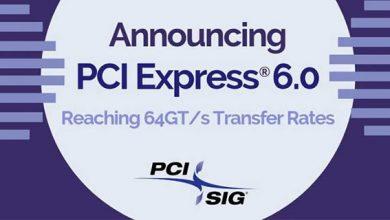 Photo of PCI-E 6.0 se apropie