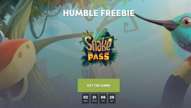 Photo of Snake Pass este momentan gratuit