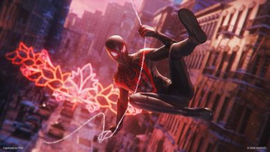 Photo of Spider-Man: Miles Morales arata superb la rezolutie 4K cu HDR