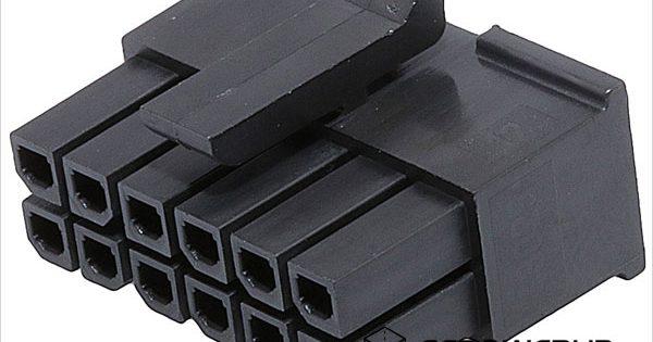 NVIDIA RTX 3000 12-pin