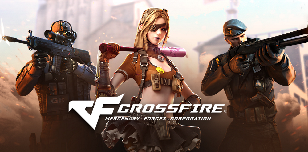 Crossfire Feature Smilegate