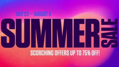Photo of Cele mai bune oferte de la Epic Summer Sale – O sansa sa mai agatati cateva jocuri bune la pret mic!