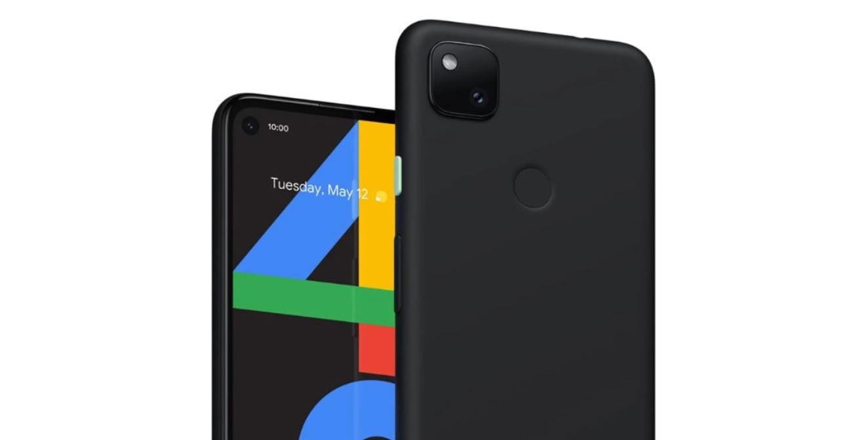 Google Pixel 4a Feature