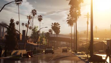 Photo of O doza de nostalgie cu Grand Theft Auto San Andreas reportretizat in Unreal Engine 4!