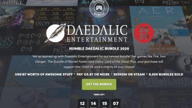 Photo of Humble Daedalic Bundle