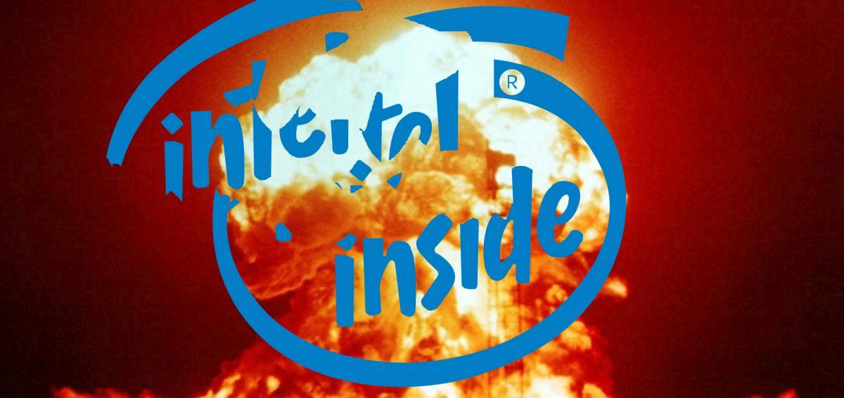 Intel boom