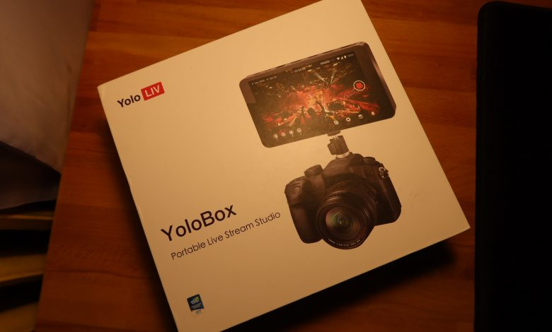 Review YoloBox