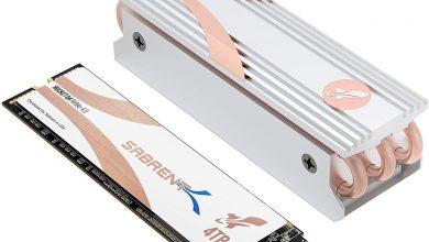 Photo of Sabrent prezinta primul SSD NVMe PCIe gen 4.0 de 4TB din lume!