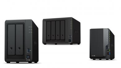 Photo of Synology anunta noi modele de NAS-uri pentru toate felurile de utilizatori