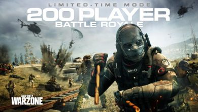 Photo of Call of Duty Warzone capătă un mod pentru 200 de jucători