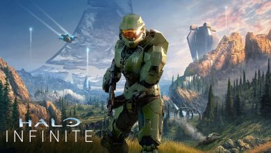 Photo of Prima secvență de gameplay din Halo Infinite