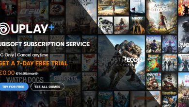 uplay plus gratis