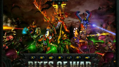 Photo of Warhammer 40,000: Rites of War este gratuit pe GOG