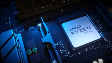 Photo of Procesoarele AMD Ryzen 4000 au stabilit un record