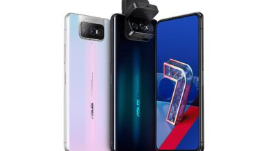 Photo of ASUS anunta seria ZenFone 7 – Camera Flip cu trei senzori