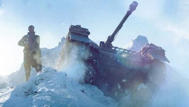 Photo of Hartile din Battlefield VI au fost gandite pentru 128 de jucatori