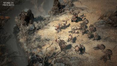 Photo of Diablo IV – dezvoltarea jocului in perioada pandemiei
