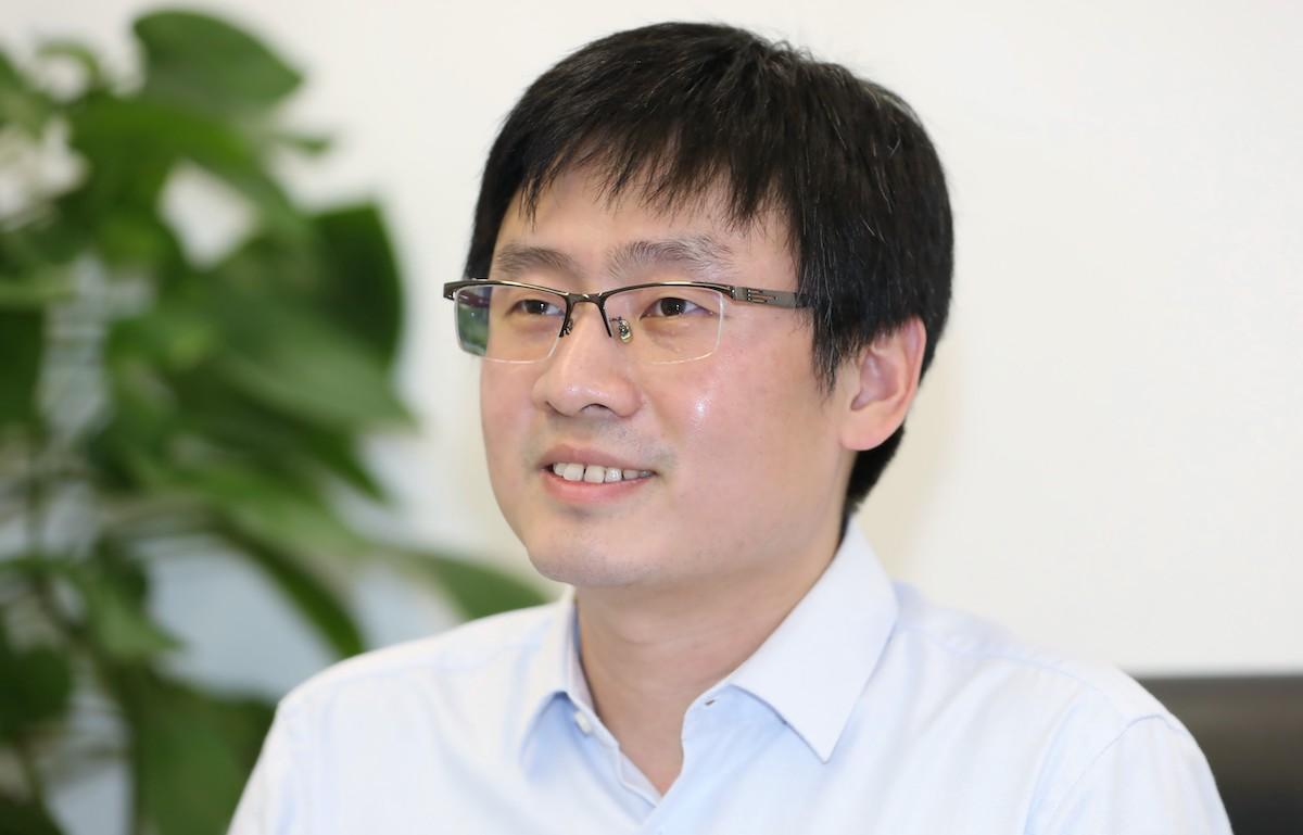 Duan Mengran Director AI Huawei