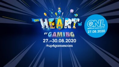 Gamescom 2020 Feature