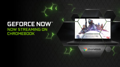 Photo of GeForce NOW pe Chromebook-uri, drivere noi si… inca ceva!