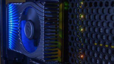 Photo of Intel Xe-HPG promite gamerilor o alternativa la AMD si NVIDIA