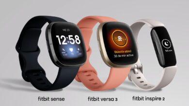 Photo of Fitbit lanseaza un ceas care iti masoara nivelul de stres, alaturi de alte doua produse la fel de interesante