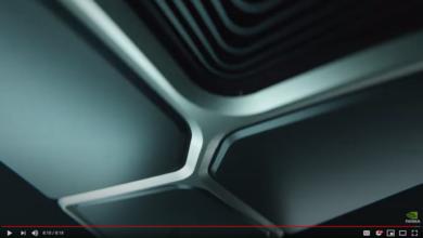 Photo of NVIDIA confirma design-ul placilor GeForce RTX 3000