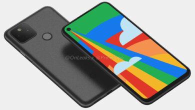 Photo of Google Pixel 5 primeste o camera cu trei senzori in spate