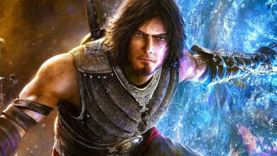 Photo of Remake-ul Prince of Persia a fost zarit pe site-ul unui retailer din afara