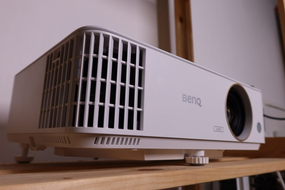Review BenQ TH685