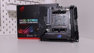 Photo of Review ROG STRIX B550I Gaming – Formatul ITX inca nu merita banii!